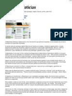 DN - Quiosque digital faculta 'online' edições impressas de jornais