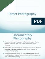 street photography final