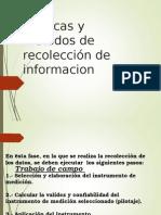 tecnicas y metodos de recoleccion de datos.ppt
