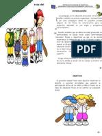 Manual- preescolar