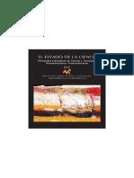 Estadode La Ciencia en Iberoamerica 2014