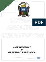 quimica Analitika