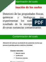 Pract. 1 Contaminacion de suelos