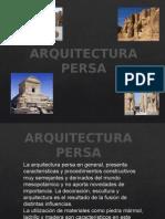 Arquitectura Persa