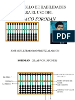 Abaco Soroban