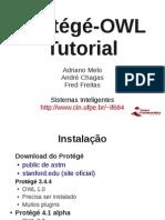 Tutorial Protege Owl