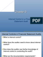 Audit I Internal Control Class Version