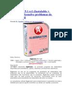 Algebrator 5
