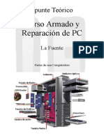 Armado y Reparación de Una PC