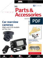 Auto Parts & Accessories SEP12