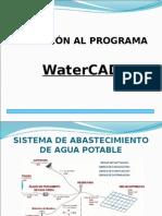 Webinar WaterCAD 1 Def