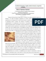 2009 - La Complejidad de La Conducta Humana. Reglas, Instrucciones y Reportes - SAVECC