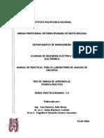 Manual Analisis Circuitos
