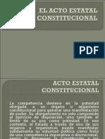 1065 420203 20142 0 El Acto Estatal Constitucional II Parte
