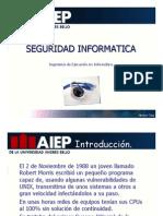 Seguridad Informatica Clase1.1