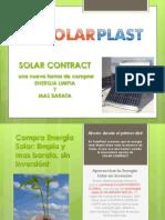 Contrato Solar en PDF