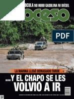 GradoCeroPress Revista Proceso del 17 10 2015