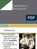 Exposicion -Senso Percepcion