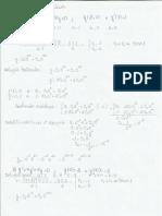 Lista 6 - Gabarito Equações Diferenciais RESOLUÇÃO (1)