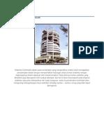 Arsitektur Bioklimatik