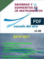 AI-08 MANIOBRAS Y PROCEDIMIENTOS DE VPI.ppt