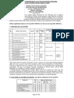 Bdl Advt2015