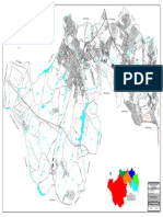 Mapa Município Sumare