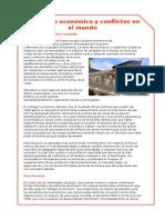 Desarrollo económico y conflictos en el mundo.docx