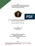 Documents.tips Peran Dan Kompetensi Perawat Dalam Pre Hospital Bencana