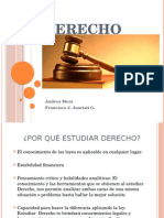 Derecho presentacion .pptx