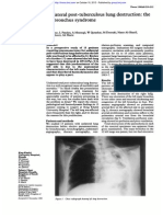 journal radiology destroy lung