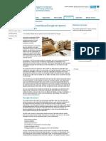 Auditing Continual Improvement - IRCA