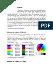 Códigos de Colores RGB