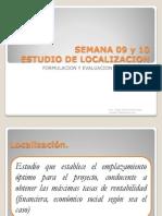 Semana 09 y 10 - FYEP - Macro y Micro Localizacion