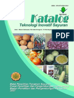 M-47 (Katalog Teknologi Inovatif Tanaman Sayuran)