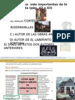 Literatura Española Edad Media