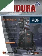 Revista Sudura 3 2015