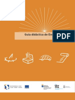 Guia Didactica de Energia Solar Coche Fotovoltaico