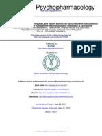 J Psychopharmacol 2013 Hulse 222-7-1