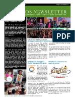 ISSUE 37, OCTOBER 2015
