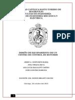 DISEÑO Y EQUIPAMIENTO DE UN CENTRO DE CONTROL DE MOTORES APLICADO A LA INDUSTRIA DE PURINA.docx