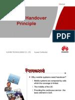 08 Principles of Handover in WCDMA