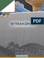 STRAKON Extension Manual 2014