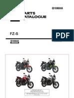 Yamaha YZF-R15 SM (English)   Internal Combustion Engine   Fuel