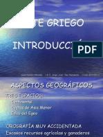 3.1.Arte Griego Introduccion