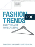 Basics of Fashion Trend