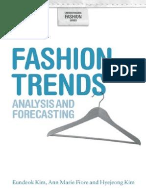 Basics of Fashion Trend | Fashion | Fashion & Beauty