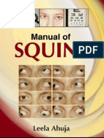 Manual of Squint