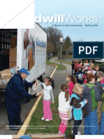 Goodwill Works Spring 2010