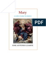Mary a Life Close to Jesus - Loarte, J20150815-120721